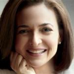 Sheryl Sandberg, Facebook's COO