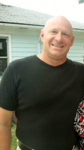 Jim, summer 2008