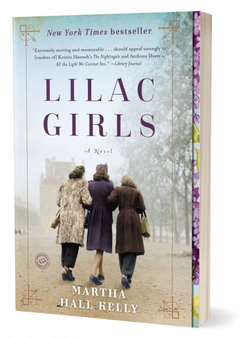Book Review Lilac Girls Kristina Cowan